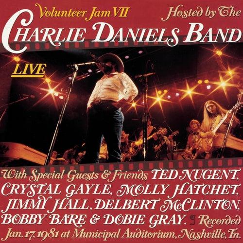 Volunteer Jam VII by Charlie Daniels