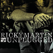 Ricky Martin Mtv Unplugged by Ricky Martin