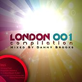 Compilation London 001 - EP by Various Artists