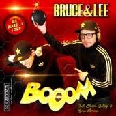 Booom by Bruce