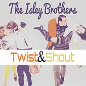 Twist & Shout !! von The Isley Brothers