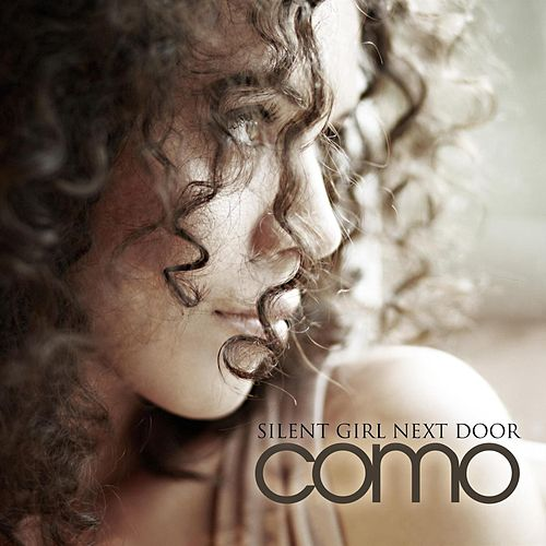 Silent girl next door - Single by Como