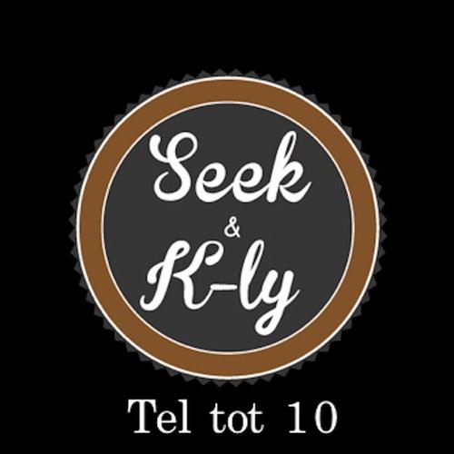 Tel tot 10 by Seek