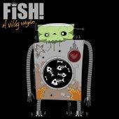 A világ végén by Fish