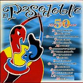 El Pasodoble by Various Artists