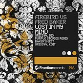 Lost In My Mind (Firebird vs. Fred Baker) by Firebird