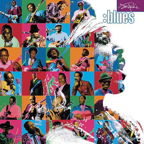 Blues by Jimi Hendrix