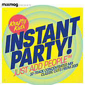 Mixmag Presents Krafty Kuts: Instant Party by Various Artists