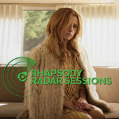 Kendra Morris: Rhapsody Radar Sessions by Kendra Morris