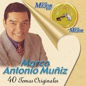Lo Mejor De Lo Mejor De RCA Victor by Marco Antonio Muñiz