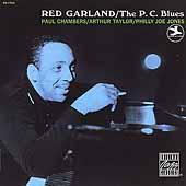 The P.C. Blues by Red Garland