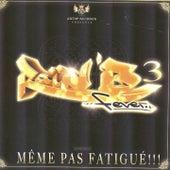 Raïn' B Fever, Vol. 3 by Various Artists
