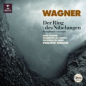 Wagner: Der Ring des Nibelungen - Symphonic Excerpts by Various Artists