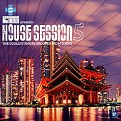 House Session 5 - Soundmen On Wax Records by Various Artists