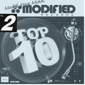 Top 10, Vol. 2 by Boza