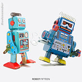 Robot - Fifthteen by Various Artists