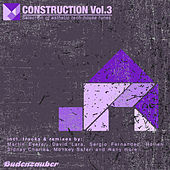 CONSTRUCTION, Vol. 3 - Selection of Asthetic Tech-House Tunes by Various Artists