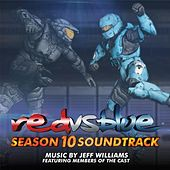 Red vs. Blue Season 10 Soundtrack by Jeff Williams