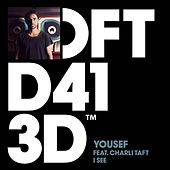 I See (feat. Charli Taft) by Yousef