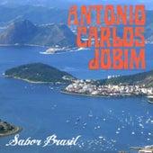 Sabor Brasil by Antônio Carlos Jobim