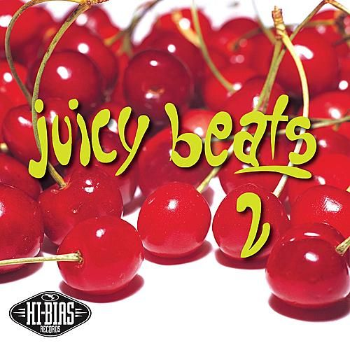 Hi-Bias: Juicy Beats 2 by Various Artists