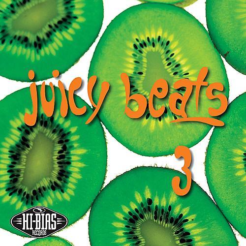 Hi-Bias: Juicy Beats 3 by Various Artists