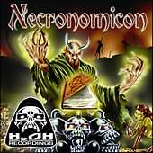 Necronomicon by Omar Santana