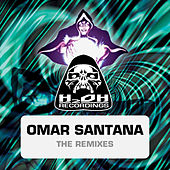 The Remixes - EP by Omar Santana