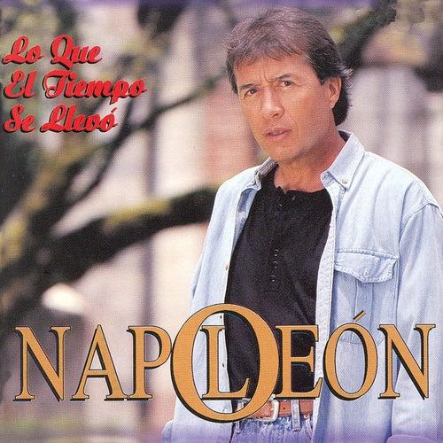 Lo Que El Tiempo Se Llevó by Napoleon