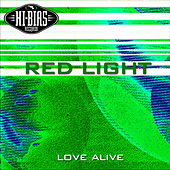 Love Alive by Red Light
