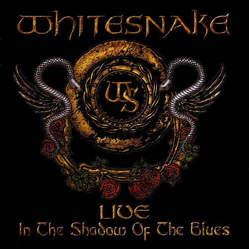 Live - In The Shadow Of The Blues by Whitesnake