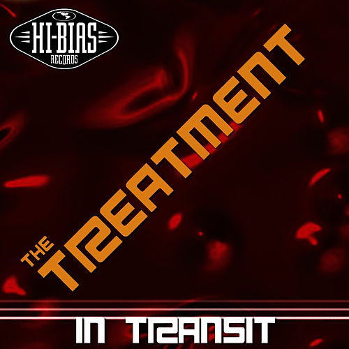 In Transit EP by The Treatment