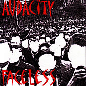 Faceless by Audacity