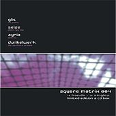 Square Matrix 004 (ltd. ed. bonus disc) by Various Artists