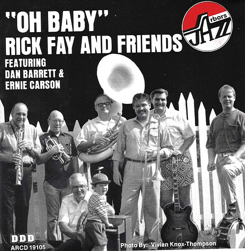 Oh Baby by Rick Fay