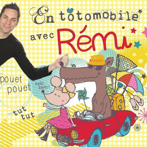 En totomobile avec Rémi by Rémi Guichard