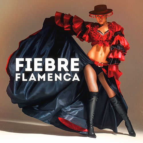 Fiebre Flamenca (50 Canciones de Auténtico Flamenco Gitano) by Various Artists