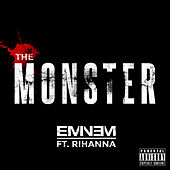 The Monster by Eminem