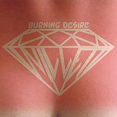 Burning Desire by Willett