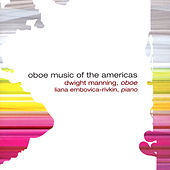 Oboe Music Of The Americas by Various Artists
