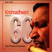Krishnadhwani - Vol 4 by Pandit Hariprasad Chaurasia