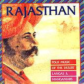 Rajasthan by Langas and Manganiars