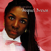 The Very Best Of Miquel Brown by Miquel Brown