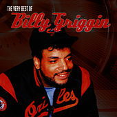The Very Best of Billy Griffin by Billy Griffin