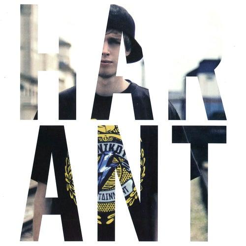 Harant by Paulie Garand