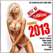 Cubaton Summer 2013, Best Of (Reggaeton, Cubaton, Mambo, Merengue, Dembow, Cuban Reggaeton) by Various Artists