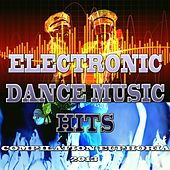 Electronic Dance Music Hits (Compilation Euphoria 2013) by Various Artists