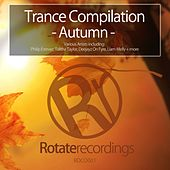 Autumn Trance Compilation 2013 - EP by Various Artists