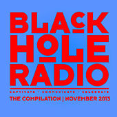 Black Hole Radio November 2013 by Various Artists