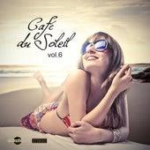 Café du Soleil, Vol. 6 by Various Artists